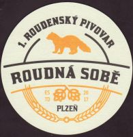 Beer coaster 1-roudensky-1-small