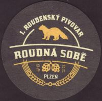 Beer coaster 1-roudensky-2-small