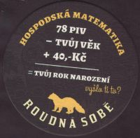 Beer coaster 1-roudensky-2-zadek-small