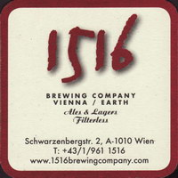Beer coaster 1516-the-brewing-company-1-small