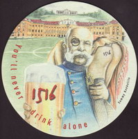 Beer coaster 1516-the-brewing-company-2-small