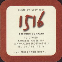 Beer coaster 1516-the-brewing-company-4-small