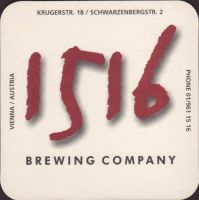 Beer coaster 1516-the-brewing-company-8-small