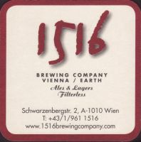 Beer coaster 1516-the-brewing-company-9-small