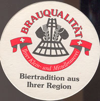 Beer coaster 16-brauerei-1
