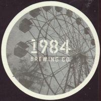 Pivní tácek 1984-1-small
