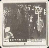 Beer coaster 21st-amendment-1