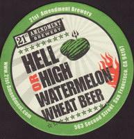 Beer coaster 21st-amendment-2-oboje-small