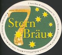 Beer coaster 7-stern-brau-1