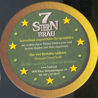 Beer coaster 7-stern-brau-2-zadek