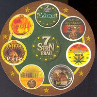 Beer coaster 7-stern-brau-2