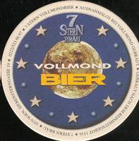 Beer coaster 7-stern-brau-3