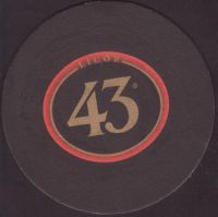 Beer coaster a-43-2-small