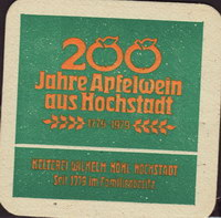 Beer coaster a-apfelwein-1-small