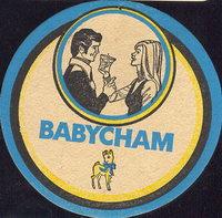 Pivní tácek a-babycham-1-small