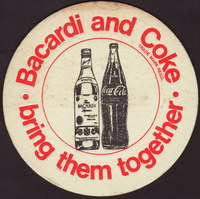 Beer coaster a-bacardi-7-small