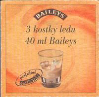 Beer coaster a-baileys-1-zadek