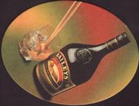 Beer coaster a-baileys-5-zadek