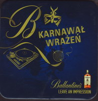 Beer coaster a-ballantines-2-small