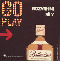 Beer coaster a-ballantines-3-small