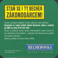 Beer coaster a-becher-1-zadek