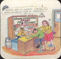 Beer coaster a-becher-13-zadek