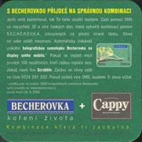 Beer coaster a-becher-18-zadek
