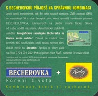 Beer coaster a-becher-19-zadek