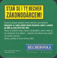 Beer coaster a-becher-2-zadek