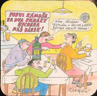 Pivní tácek a-becher-25