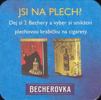 Beer coaster a-becher-27-zadek