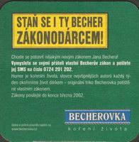 Pivní tácek a-becher-39-zadek