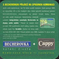 Beer coaster a-becher-5-zadek