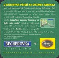 Beer coaster a-becher-6-zadek
