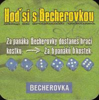 Beer coaster a-becher-9-zadek
