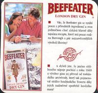 Pivní tácek a-beefeter-1-zadek