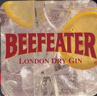 Beer coaster a-beefeter-1