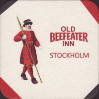 Beer coaster a-beefeter-2-oboje-small