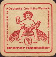 Pivní tácek a-bremer-ratskeller-1-oboje-small