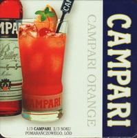 Pivní tácek a-campari-1-zadek-small
