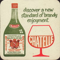Pivní tácek a-chatelle-napoleon-1-small