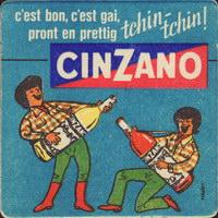 Pivní tácek a-cinzano-1-small