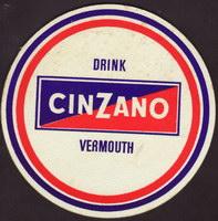 Pivní tácek a-cinzano-2-small