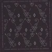 Pivní tácek a-cuatro-gallos-1-zadek-small