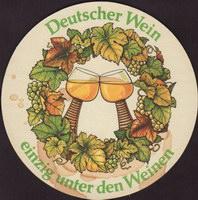 Pivní tácek a-deutscher-wein-1-small