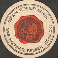Pivní tácek a-deutsches-weinsiegel-1-small