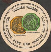 Pivní tácek a-deutsches-weinsiegel-1-zadek-small