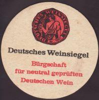 Pivní tácek a-deutsches-weinsiegel-3-oboje-small