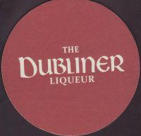 Beer coaster a-dubliner-1-zadek-small