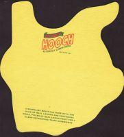 Pivní tácek a-hooch-1-zadek-small